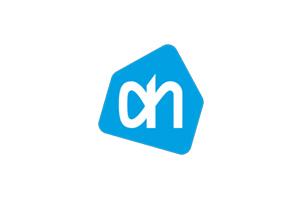 (AH) Albert Hein logo