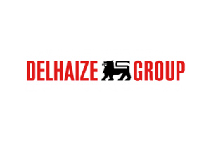 Delhaize Group logo