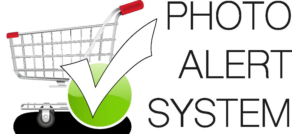 Photo Alert System Logo